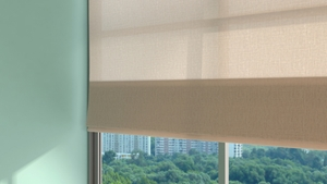 roman shades houston tx