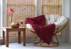 woven wood shades houston tx