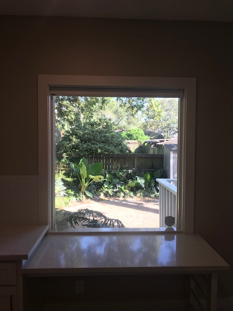 Cordless Cellular Shades Installed in Houston, TX
