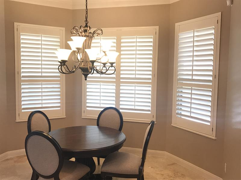 Norman Shutter Installation in Friendswood, TX