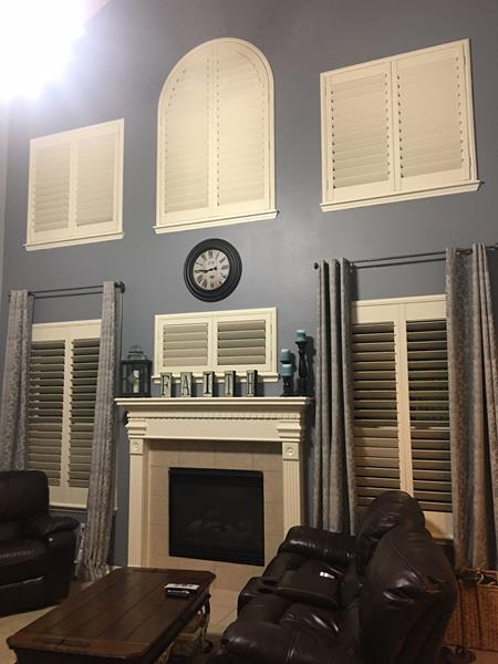 Plantation Shutters Installation in League City, TX
